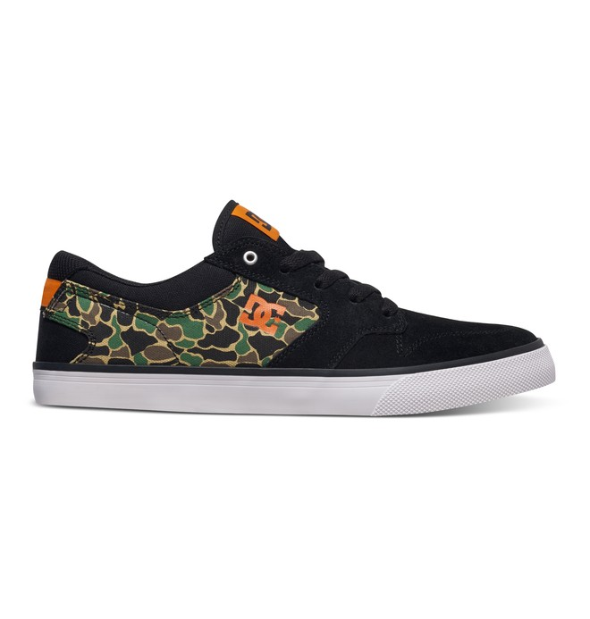 0 Argosy Vulc - Low-Top Shoes  ADYS300342 DC Shoes