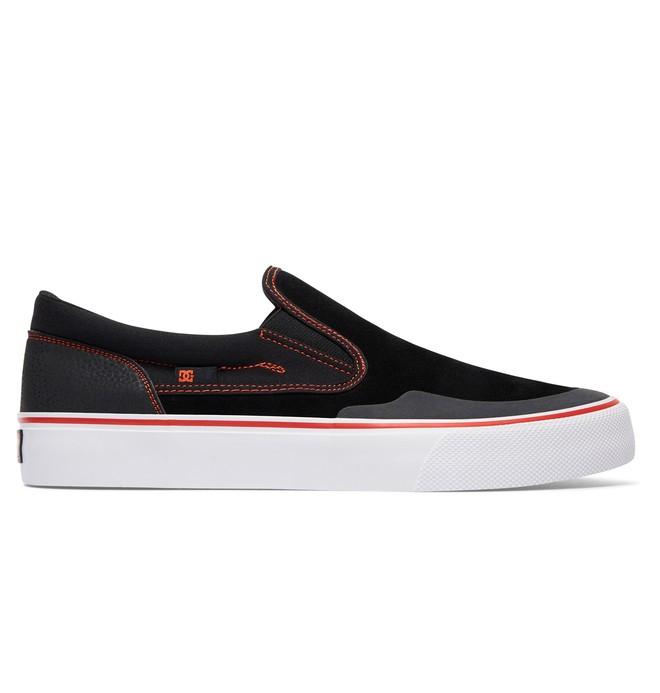 0 TRASE SLIPON S RT  ADYS300357 DC Shoes