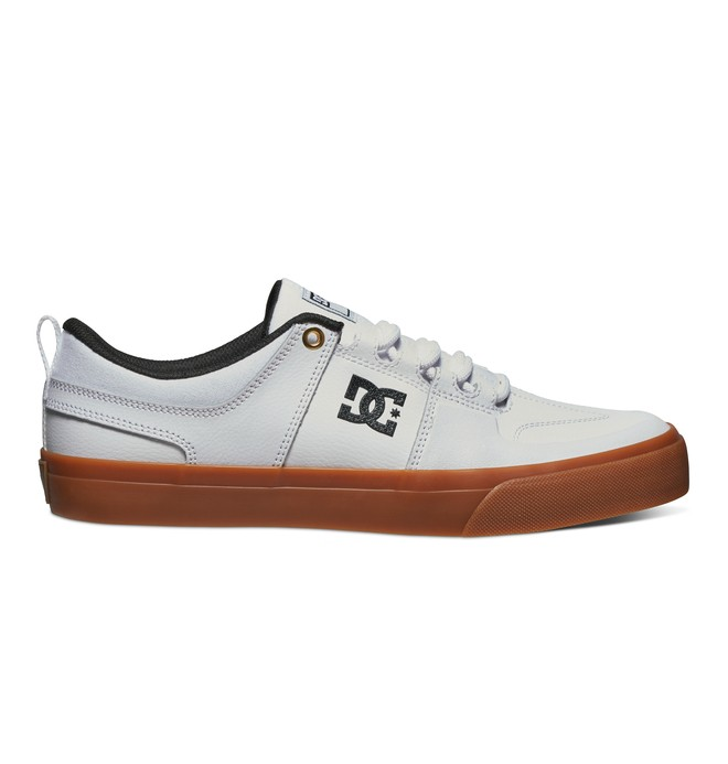 0 Men's Lynx Vulc S RT Skate Shoes  ADYS300359 DC Shoes
