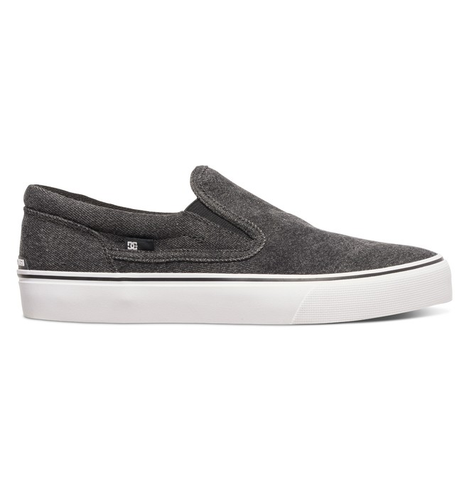 0 Trase TX LE Slip-On Shoes  ADYS300366 DC Shoes