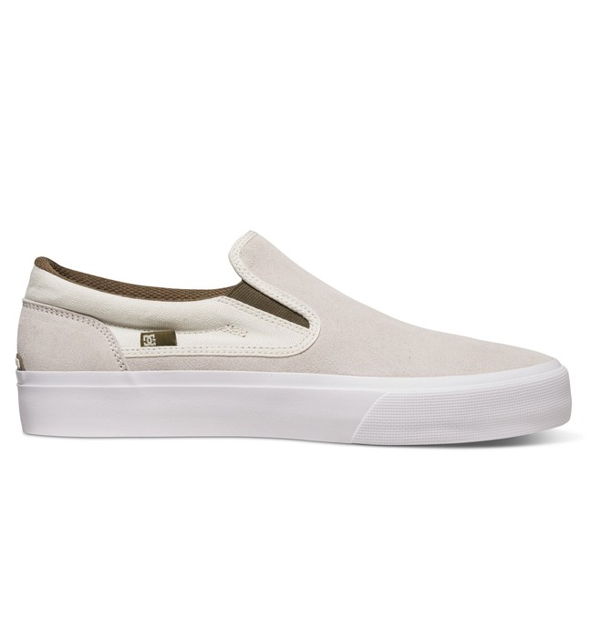 0 TRASE SLIP-ON S  ADYS300371 DC Shoes