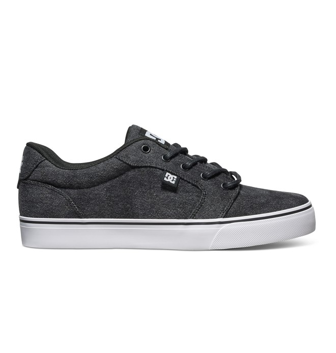 0 ANVIL TX LE  ADYS300373 DC Shoes