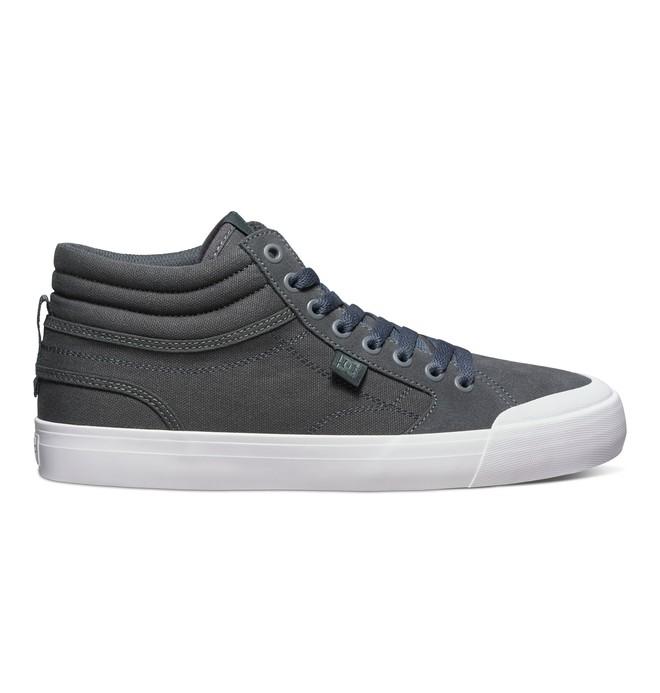 0 Evan Smith Hi SD - Chaussures Montantes  ADYS300376 DC Shoes