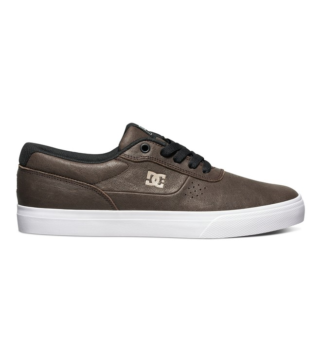 0 Men's Switch S LX Skate Shoes  ADYS300377 DC Shoes