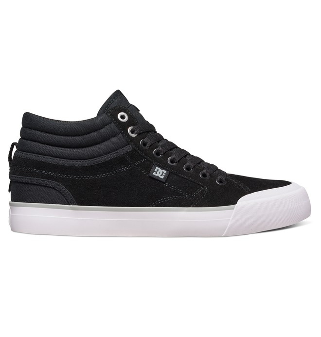 0 Evan Smith Hi S - Chaussures de skate montantes  ADYS300380 DC Shoes