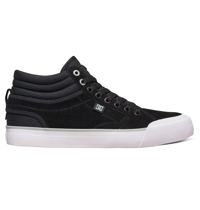 0 Evan Smith Hi S - Zaptillas de skate de bota alta  ADYS300380 DC Shoes