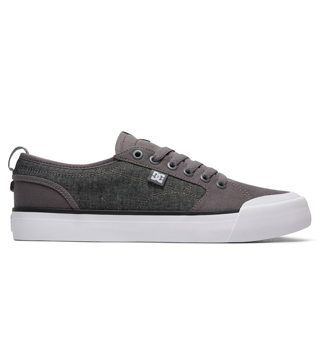 0 Evan Smith TX SE - Shoes for Men Gray ADYS300396 DC Shoes