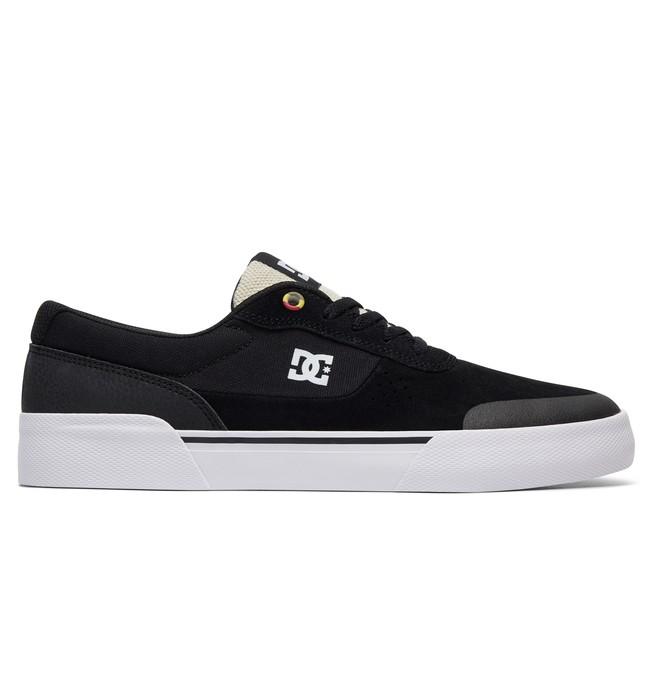 0 Switch Plus S - Scarpe da skate da Uomo Black ADYS300399 DC Shoes