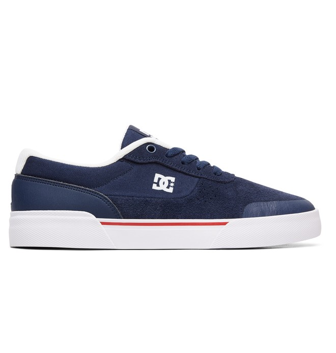 0 Switch Plus S - Scarpe da skate Blue ADYS300399 DC Shoes