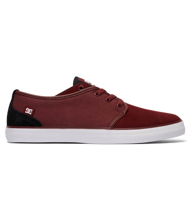 0 Studio 2 - Shoes Red ADYS300406 DC Shoes