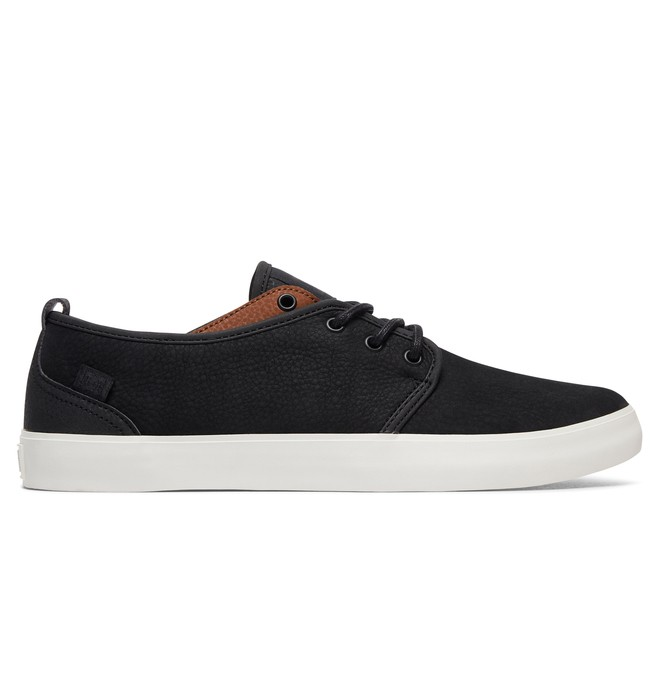 0 Studio 2 LE - Baskets pour Homme Noir ADYS300414 DC Shoes