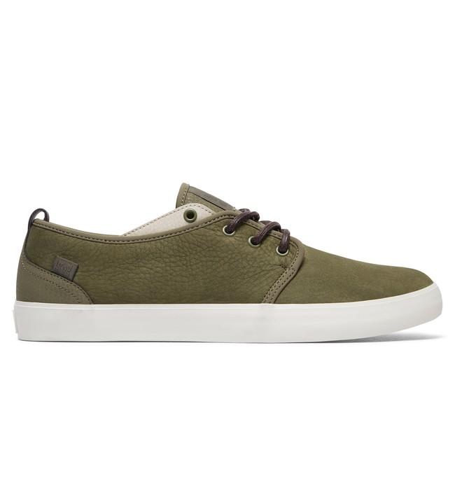 0 Men's Studio 2 LE Shoes Green ADYS300414 DC Shoes