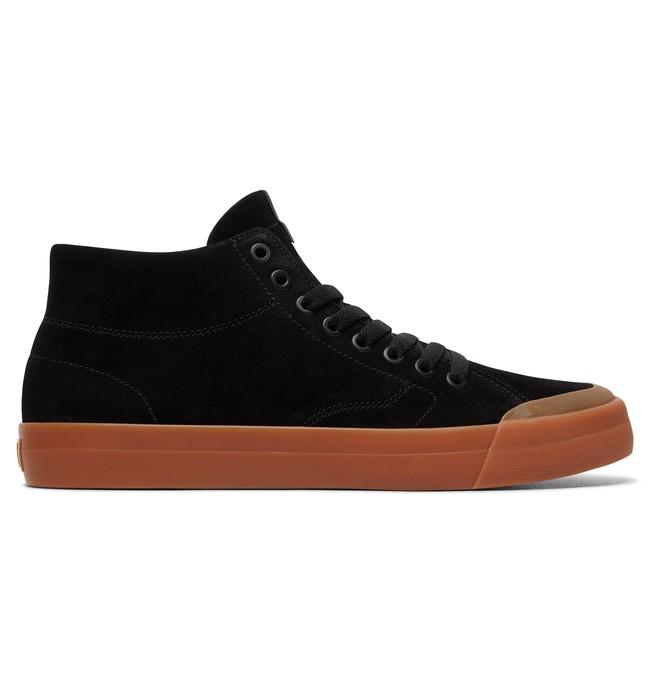 0 Evan Smith Hi Zero - Hi Tops für Männer Schwarz ADYS300423 DC Shoes