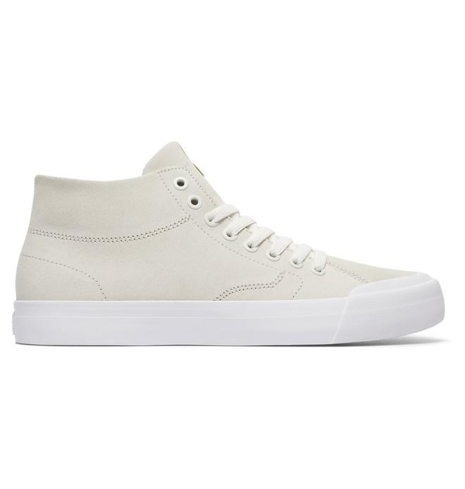 0 Evan Smith Hi Zero - High-Top Shoes for Men White ADYS300423 DC Shoes