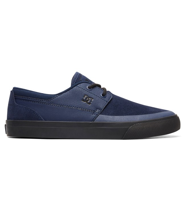 0 Zapatos 2 Wes Kremer Azul ADYS300429 DC Shoes