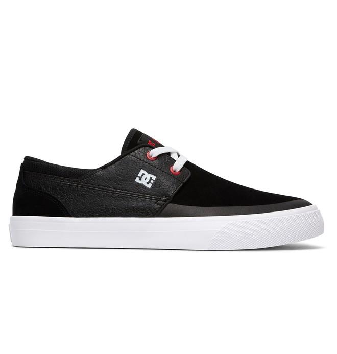 0 Men's Wes Kremer 2 Shoes Multicolor ADYS300429 DC Shoes