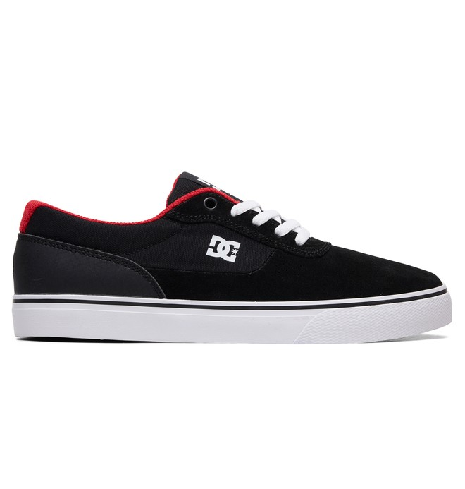 0 Switch - Shoes for Men Black ADYS300431 DC Shoes