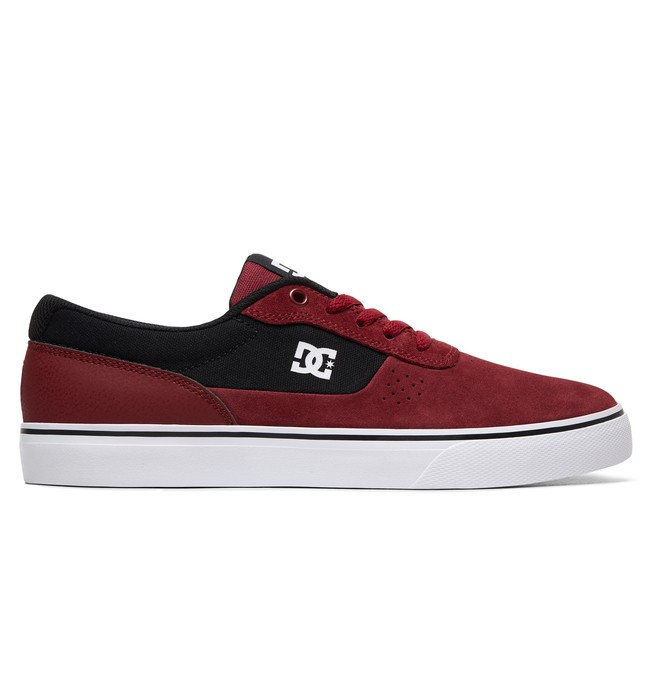 0 Switch Shoes Red ADYS300431 DC Shoes