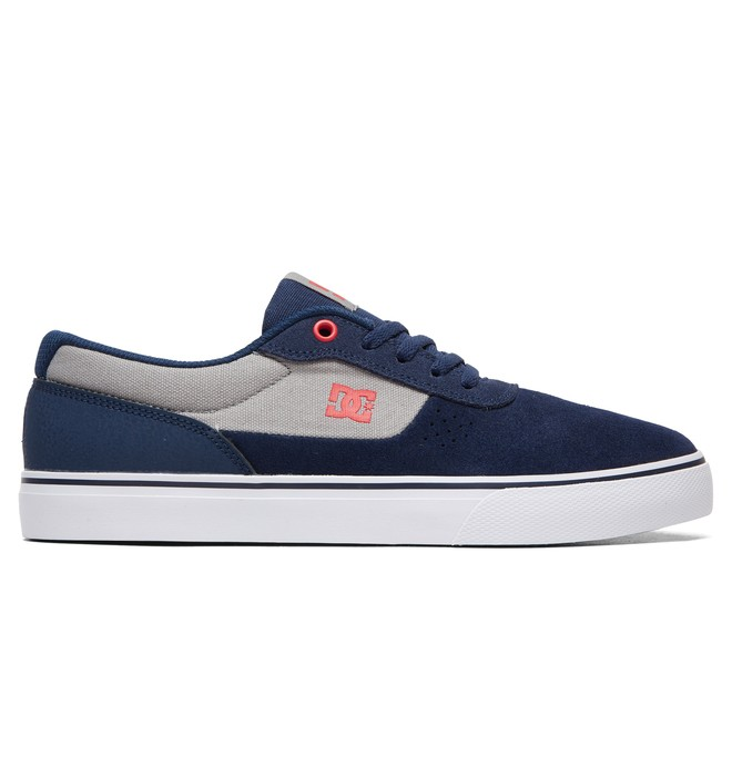 0 Switch Shoes Blue ADYS300431 DC Shoes