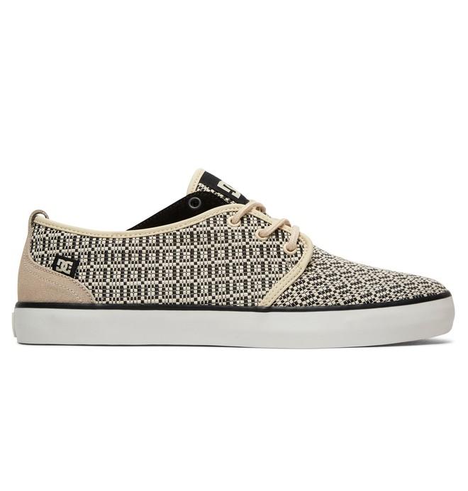 0 Studio 2 TX LE - Baskets pour Homme Marron ADYS300434 DC Shoes