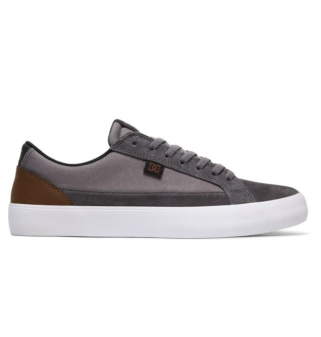 0 Lynnfield S - Zapatillas de skate Gris ADYS300463 DC Shoes