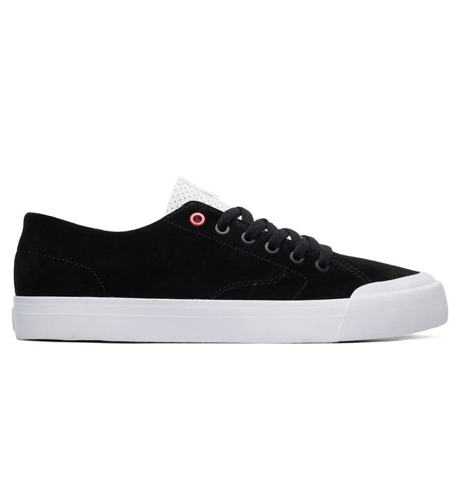 0 Evan Lo Zero S Skate Shoes Black ADYS300478 DC Shoes