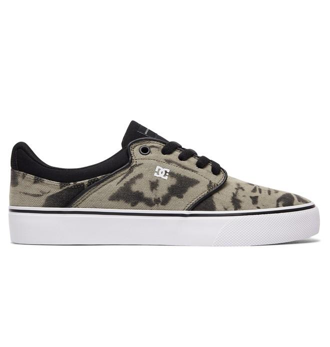 0 VISALIA VULC TX SE  ADYS300486 DC Shoes