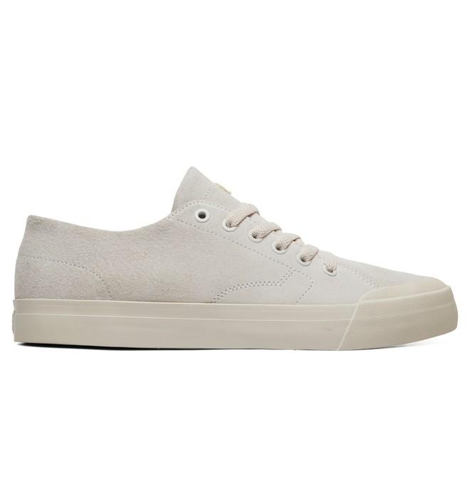 0 Evan Lo Zero Shoes White ADYS300487 DC Shoes