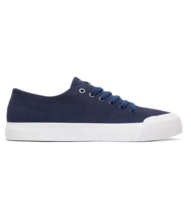 0 Men's Evan Lo Zero Shoes Blue ADYS300487 DC Shoes