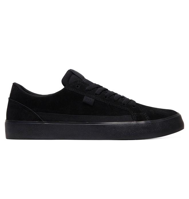 0 Lynnfield Shoes Black ADYS300489 DC Shoes