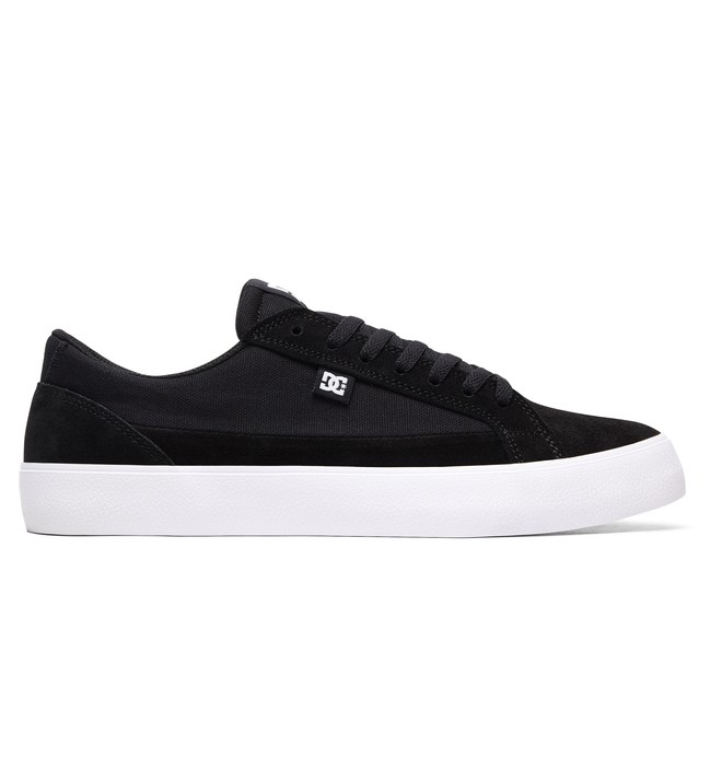 0 Lynnfield Shoes Black ADYS300489 DC Shoes