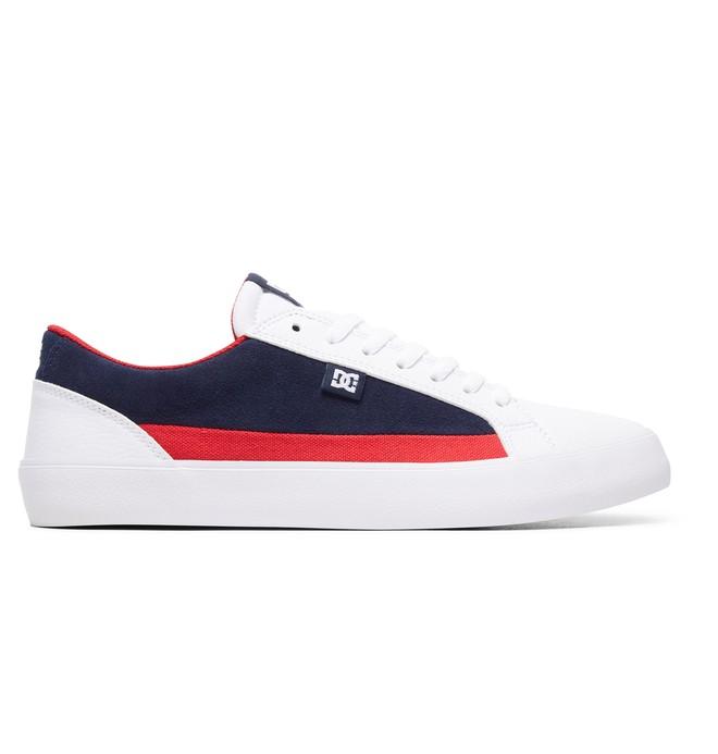 0 Lynnfield - Schoenen voor Heren White ADYS300489 DC Shoes