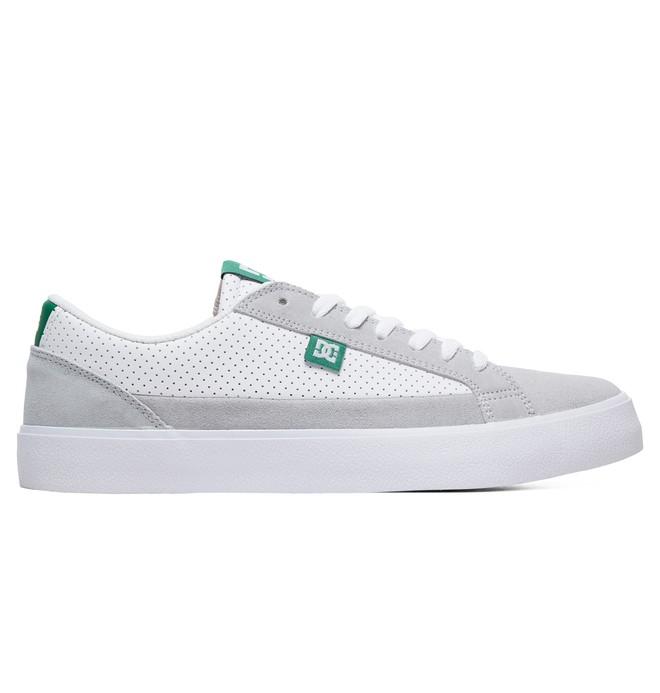0 Lynnfield - Scarpe da Uomo White ADYS300489 DC Shoes