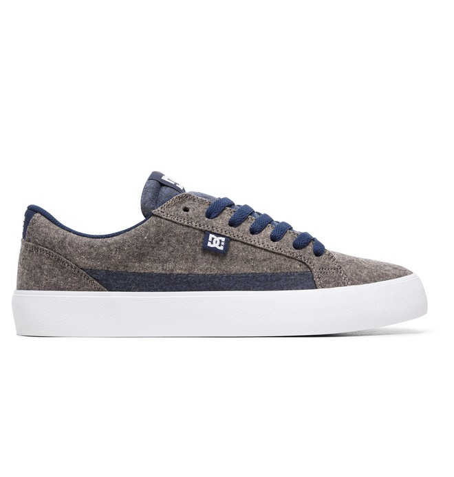 0 Lynnfield TX SE - Shoes Brown ADYS300490 DC Shoes