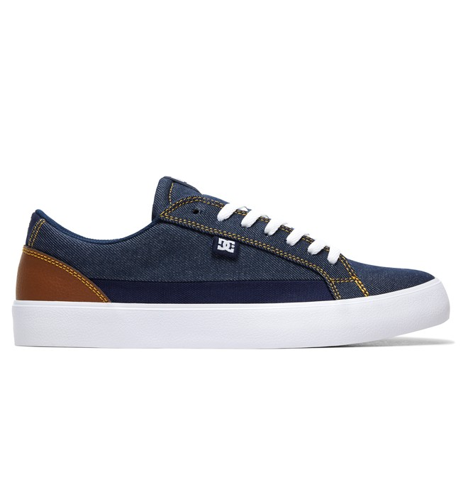 0 Lynnfield TX SE - Shoes for Men Green ADYS300490 DC Shoes