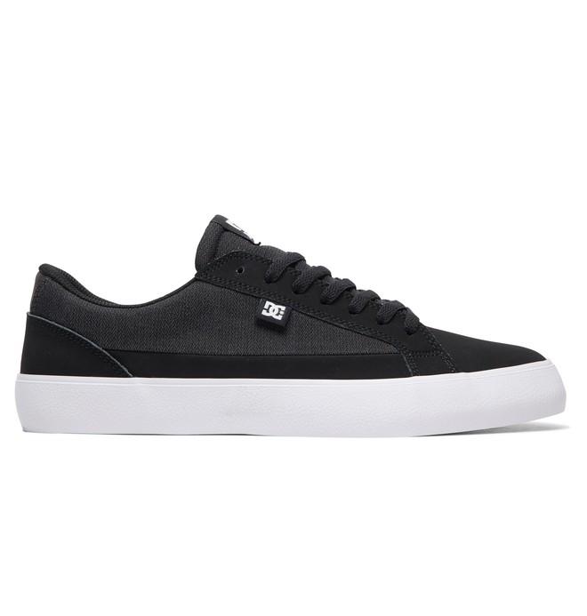 0 Lynnfield SE Shoes Black ADYS300491 DC Shoes