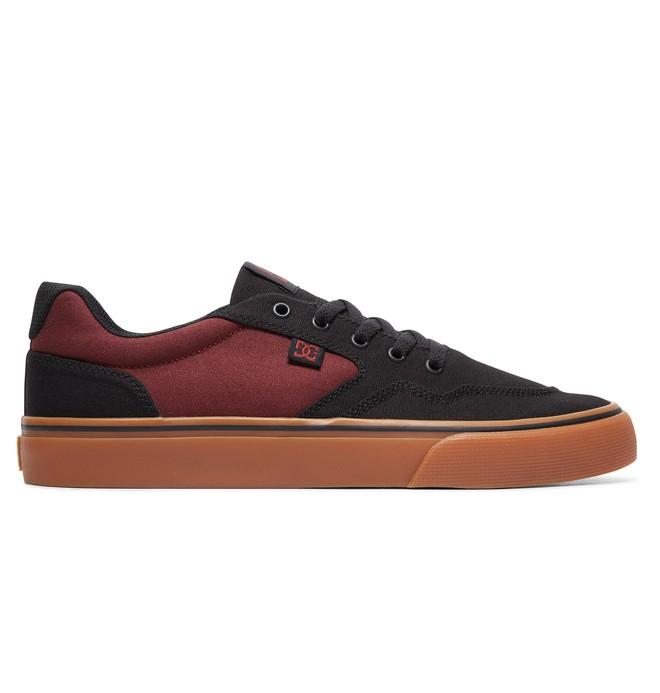 0 Rowlan TX Shoes Black ADYS300499 DC Shoes