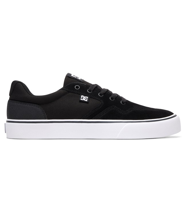 0 Rowlan SD Shoes Black ADYS300500 DC Shoes