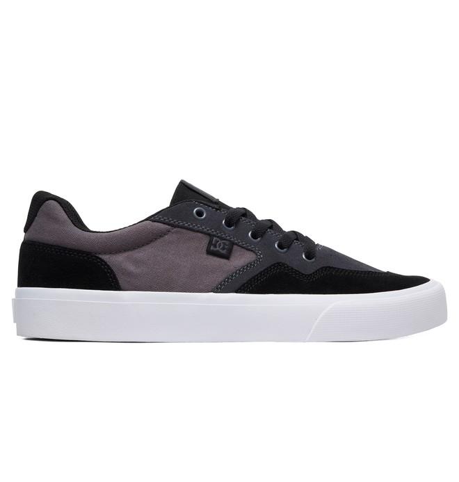 0 Rowlan SD Shoes Black ADYS300500 DC Shoes