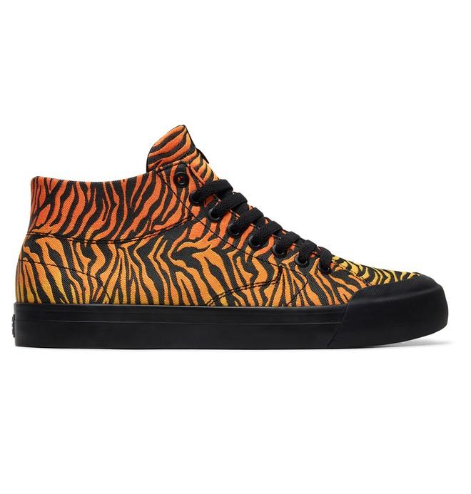 0 Zapatos tipo botín Evan Smith HI Zero TX SE  ADYS300517 DC Shoes