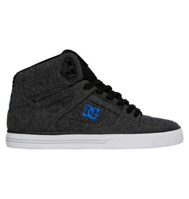 0 Spartan High WC TX SE High Top Shoes  ADYS400004 DC Shoes