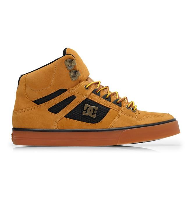 0 Pure WC WR - Zapatillas altas  ADYS400006 DC Shoes