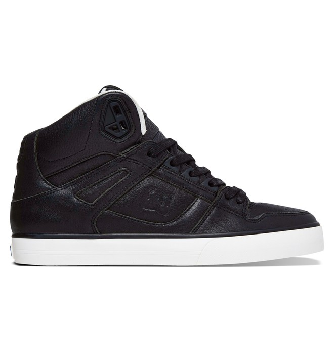 0 Spartan High WC LX Shoes  ADYS400025 DC Shoes
