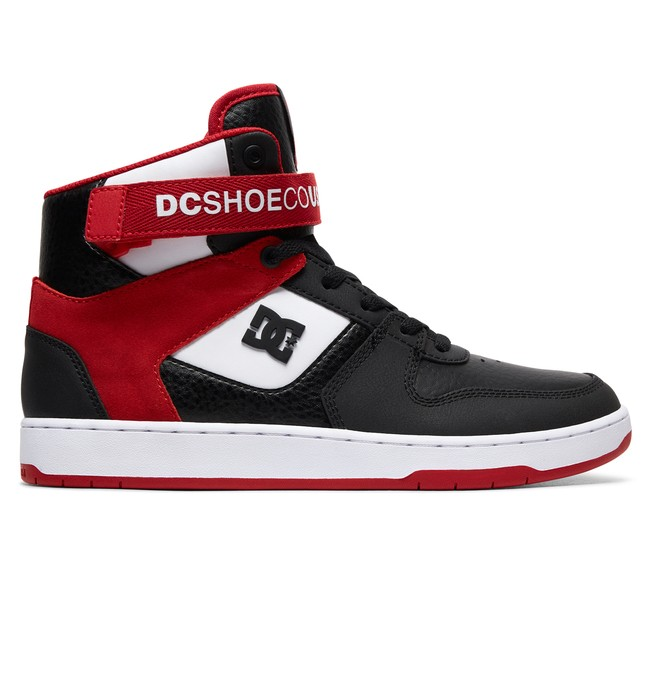 0 Pensford High-Top Shoes Multicolor ADYS400038 DC Shoes