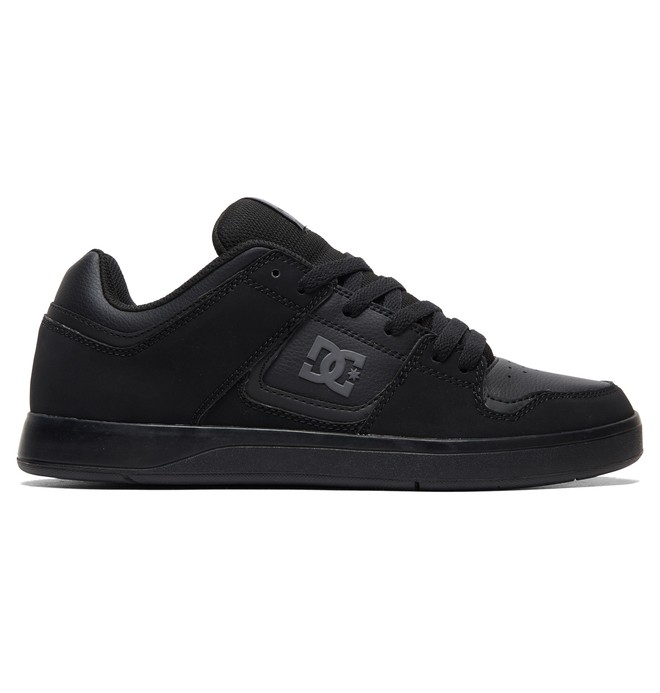 0 DC Shoes Cure Shoes Black ADYS400040 DC Shoes