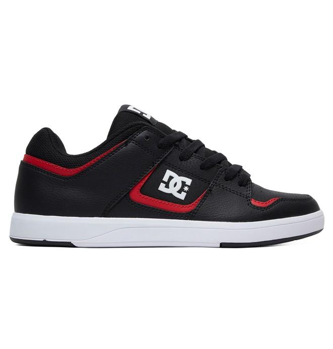 0 DC Shoes Cure Shoes Black ADYS400040 DC Shoes