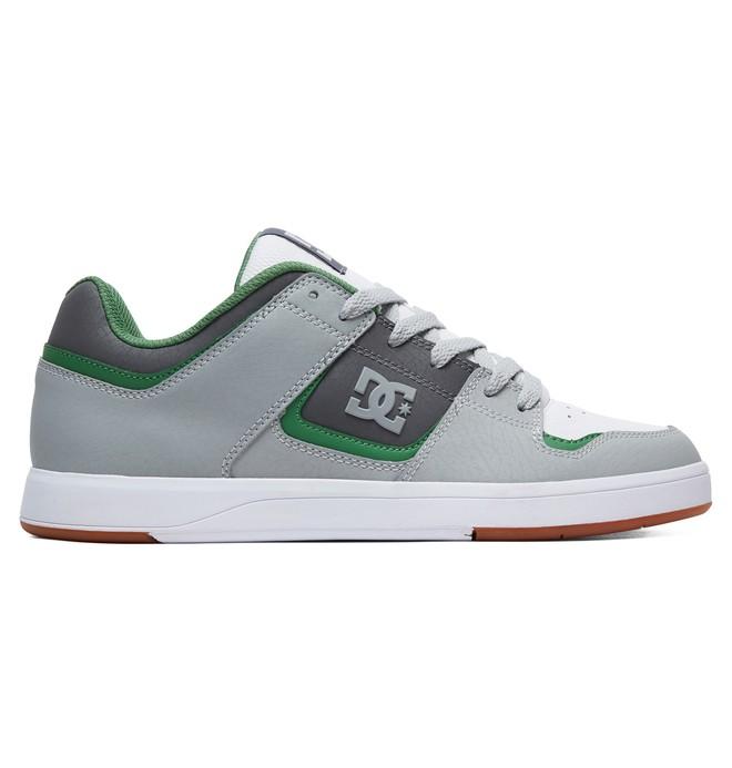 0 DC Shoes Cure Shoes Grey ADYS400040 DC Shoes