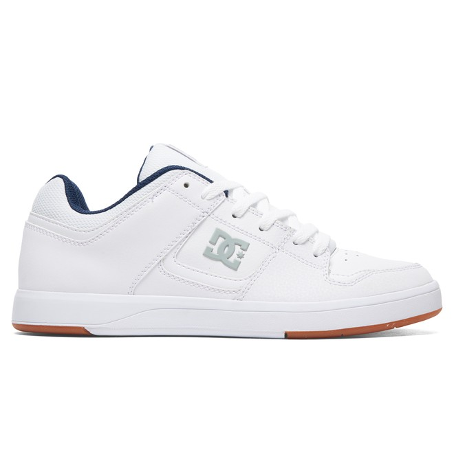 0 Zapatos Cure Zapatos DC Blanco ADYS400040 DC Shoes