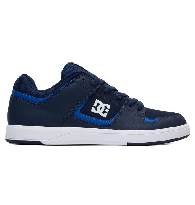 0 DC Shoes Cure Shoes Blue ADYS400040 DC Shoes