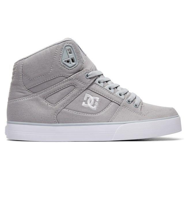 0 PURE HIGH-TOP WC TX  ADYS400044 DC Shoes